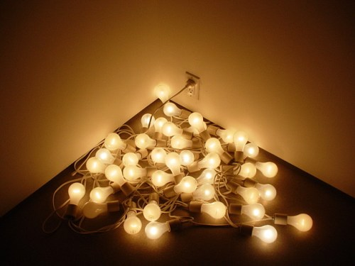The real cost of lightbulbs
