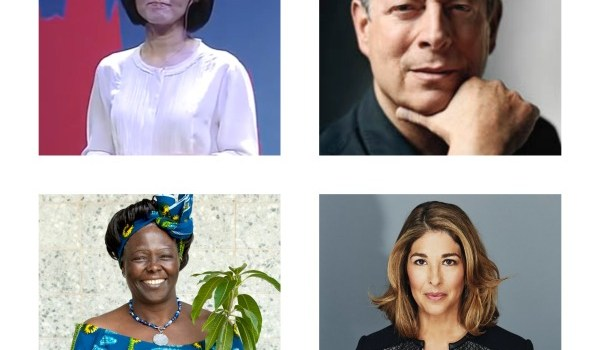 top 10 sustainability leaders