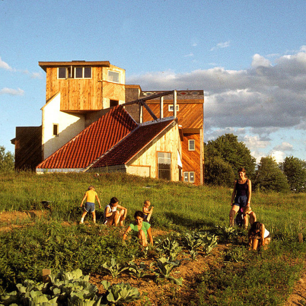 How Intentional Communities Can be a Sustainability Solution