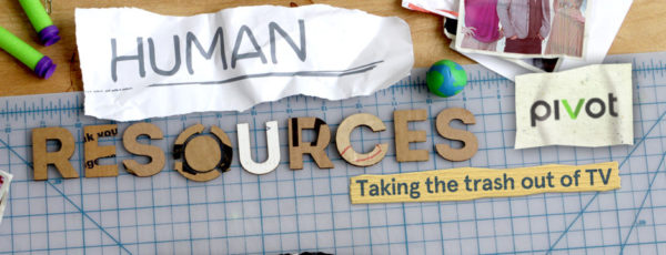 human resources TV