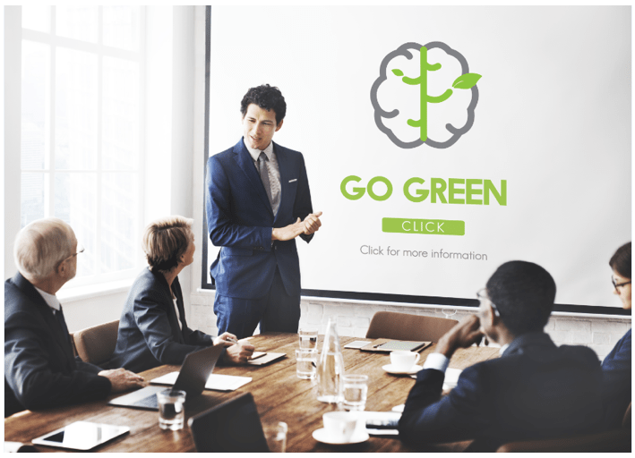 Keeping Businesses Bright - 5 Tips To Cut Down a Growing Energy Bill