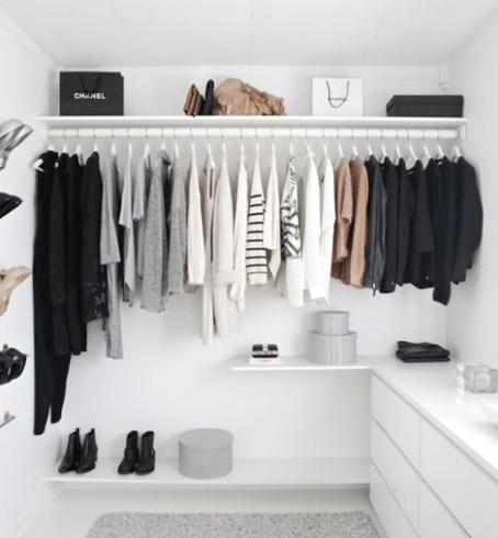 Revitalise Your Wardrobe In 5 Steps