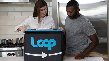 SUSTAINABILITY-MINDED CORPORATIONS COME TOGETHER TO ANNOUNCE NEW WASTE FREE SHOPPING PLATFORM
