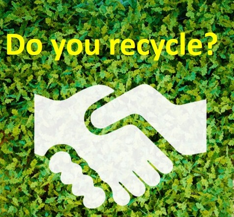 Do you recycle? Tips on how to recycle more efficiently
