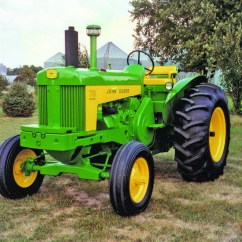 John Deere G Tractor For Sale Porsche 996 Wiring Diagram 2003 Last Of The Two Cylinder Era 730 Green Magazine