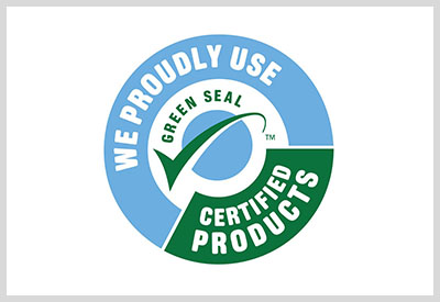 green products seal