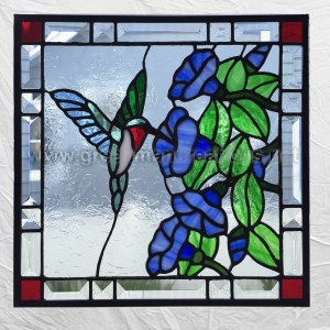 "12"" Hummingbird Panel"