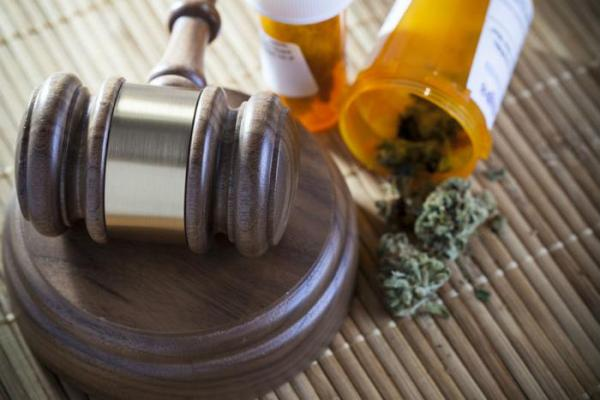 FDA rejects proposal to intensify crackdowns on cannabis industry