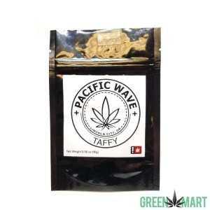 Pacific Wave Edibles THC Taffy