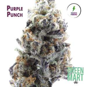 Purple Punch by Thunder Farms