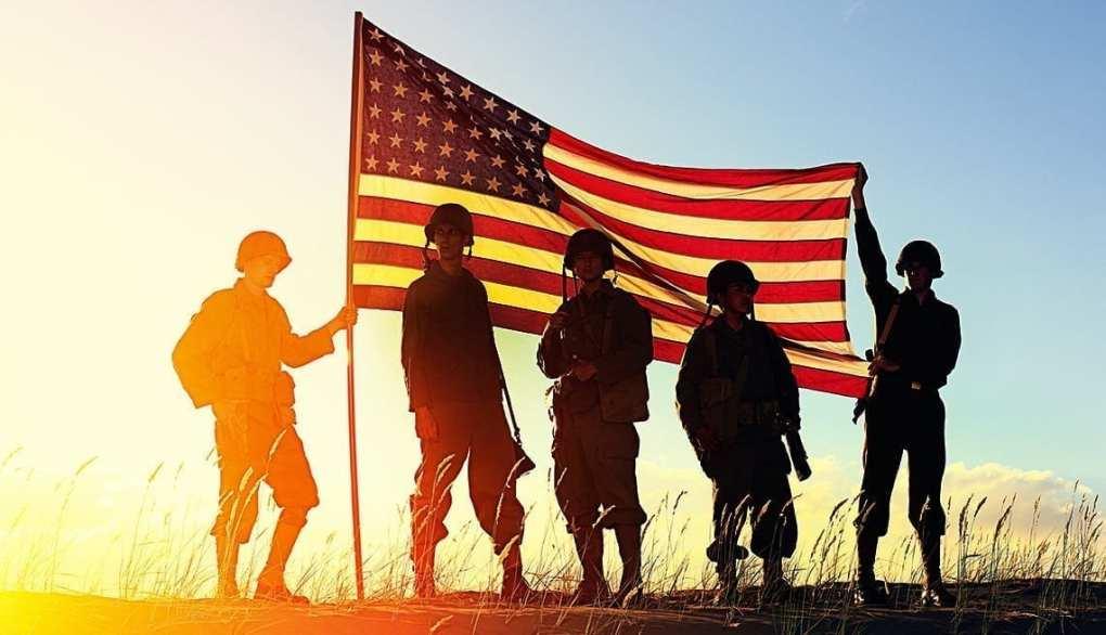 Senators Approve Medical Marijuana For Military Veterans