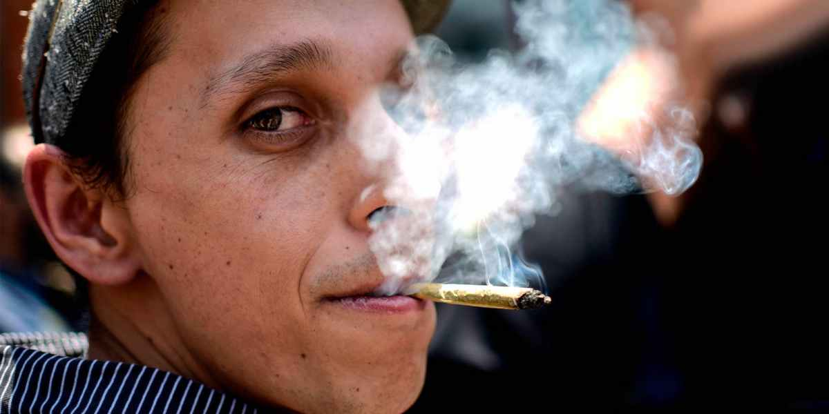 Cannabis Users Are Less Overweight Than Non-Users: A Study