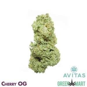 Cherry OG by Avitas
