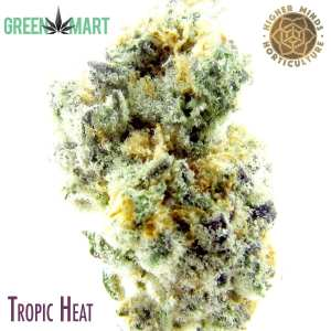 Tropic Heat by Higher Minds Horticulture