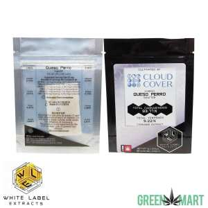 White Label Extracts - Queso Perro