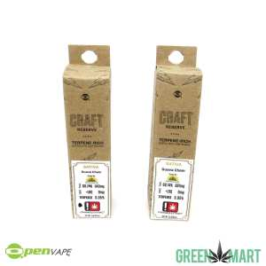 O.pen Vape Craft Reserve Cartridges - Guava Chem