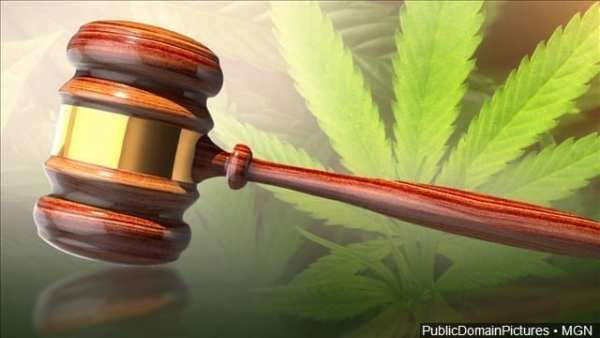 GOV. IVEY SIGNS ALABAMA MEDICAL MARIJUANA BILL INTO LAW