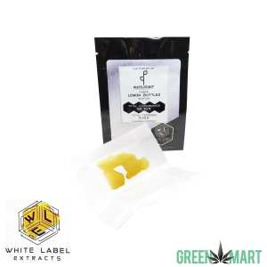 White Label Extracts - Lemon Skittlez