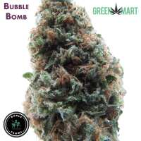 Bubble Bomb by Noble Farms