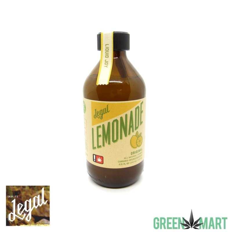 Legal Beverages - Lemonade