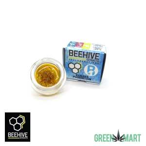 Beehive Extracts - Banana Puddintain