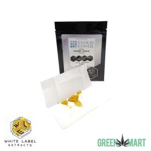 White Label Extracts - Chunk Dawg Shatter
