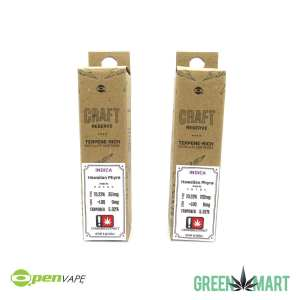 O.pen Craft Reserve Cartridges - Hawaiian Phyre
