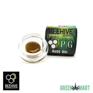 Bee Hive Extracts - Rude Boi