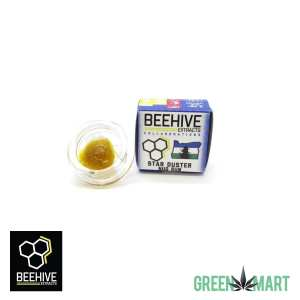 Bee Hive Extracts - Star Duster Nug Run