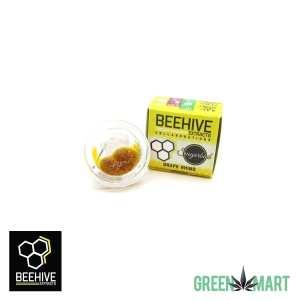 Bee Hive Extracts - Grape Rhino