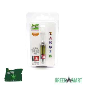Native Extracts Cartridges - Tangie