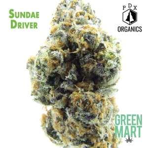Sundae Driver by PDX Organics