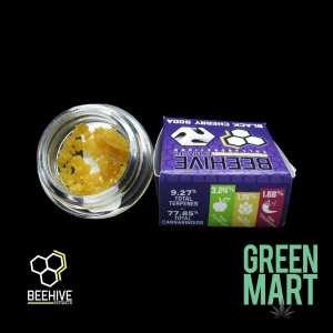 Beehive Extracts - Black Cherry Soda Terps