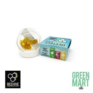 Beehive Extracts - Serengeti Sunrise Terpenes
