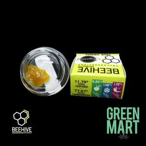 Beehive Extracts - True Animal Terps