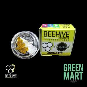 Beehive Extracts - Animalato Front
