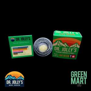Dr. Jolly's Extracts - Chem Danza Terps