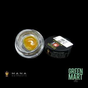 Mana Extracts - Lucid Fire OG