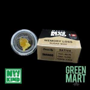 NW Kind Extracts - Memory Loss Sugar Wax