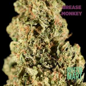 Grease Monkey by Thunder Farms