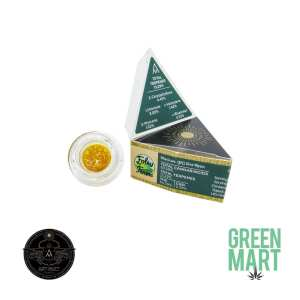 Artifact Extracts Platinum GSC Live Resin