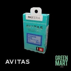 Avitas Pax Pod - Hawaiian Haze