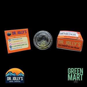 Dr. Jolly's Extracts - Ice Cream Walker Terps