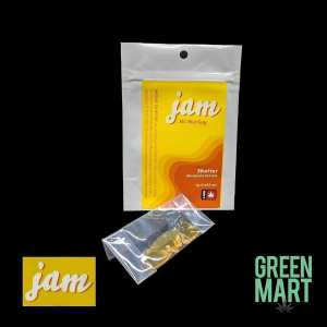 Jam Extracts - Mr. Nice Guy Shatter