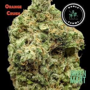 Orange Crush by Noble Farms