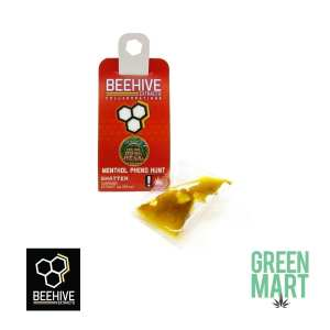 Bee Hive Extracts - Menthol Pheno Hunt
