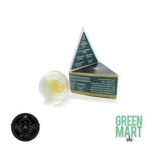 Artifact Extracts - Black Star Terp Crystals
