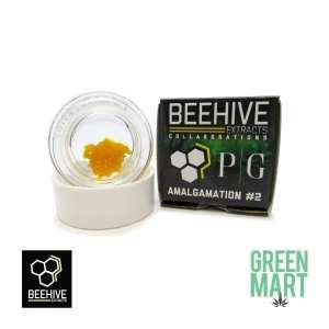 Bee Hive Extracts - Amalgamation #2