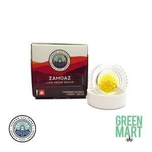 Higher Cultures - Zamoaz