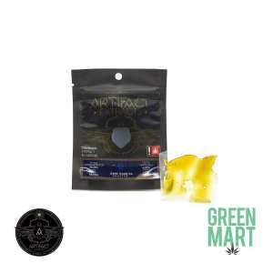 Artifact Extracts - GMO Cookies Shatter